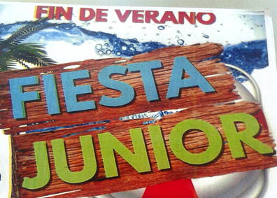 Fiesta Junior
