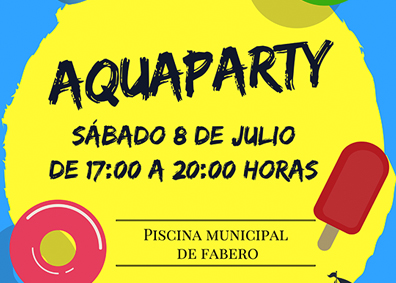 AQUAPARTY